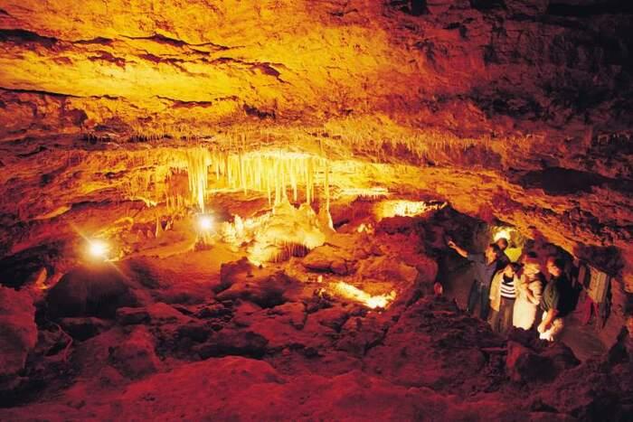 Les grottes Les Plus Spectaculaires Au Monde...  Suite & Fin -  Antelope Canyon...États-Unis