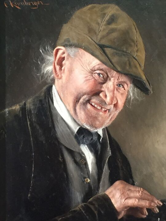 Karl Kronberger