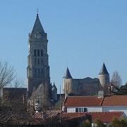 Circuit du sentier du Phare (Vendée)