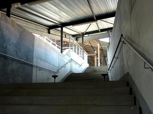 Le Musée de la Mine Petite Roselle 3 Marc de Metz 03 10 20