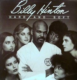 Billy Hinton - Hard And Soft - Complete LP