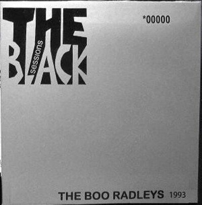 Rock à la Radio - Jour 2 : The Boo Radleys -  Black Session 13 Septembre1993
