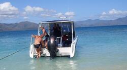 Amelice - Babou Cote Ocean - Hienghene - Nouvelle Caledonie