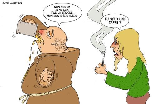 les moines trappistes