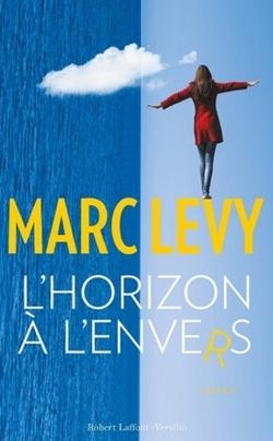 L'horizon à l'envers de Marc Lévy