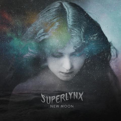 """SUPERLYNX - Les détails du nouvel album New Moon ; Clip """"Hex"""""""