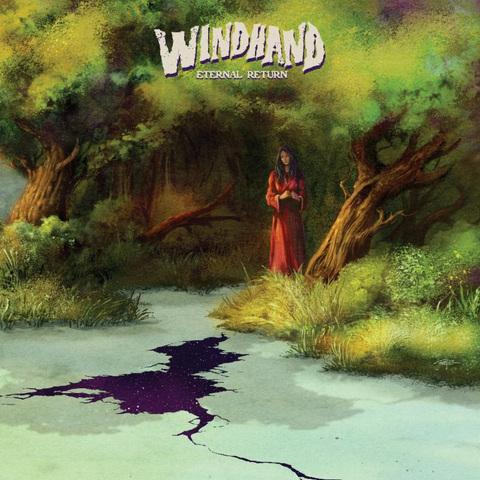 WINDHAND - Premières infos à propos du nouvel album Eternal Return