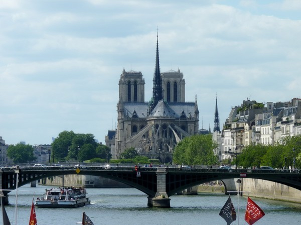 30 - Notre-Dame