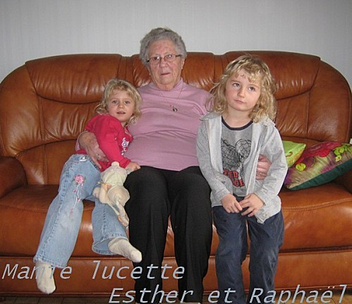 mamie lucette