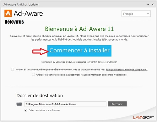Ad-Aware Pro Security - Licence