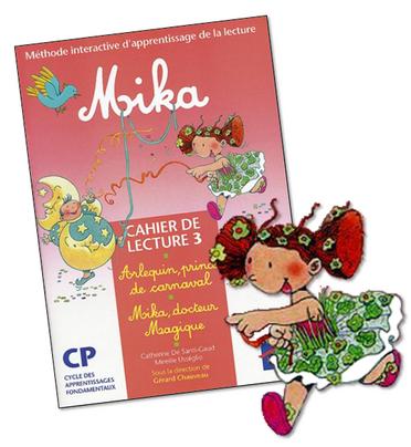 Affichages Mika - Série 1
