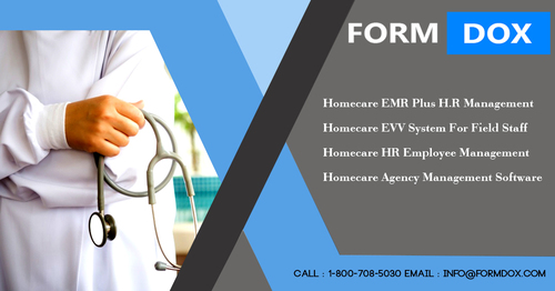 The H.R. Management Software for Healthcare Agencies