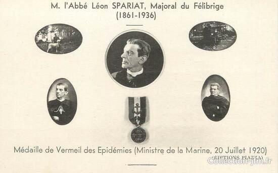 """Résultat de recherche d'images pour """"abbé spariat"""""""