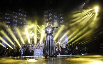 MDNA Tour - Tel Aviv 118