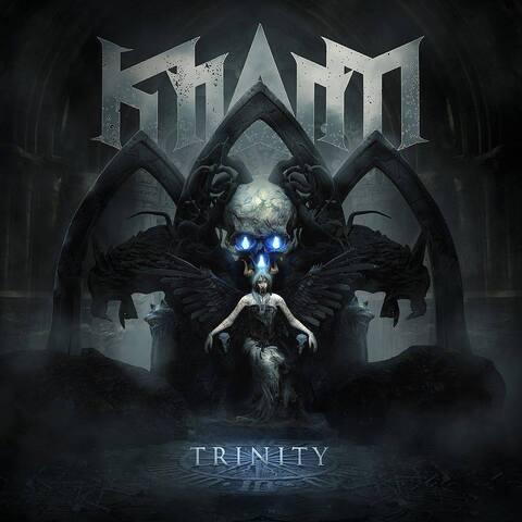 KHASM - Le premier album Trinity est sorti ; titre en écoute