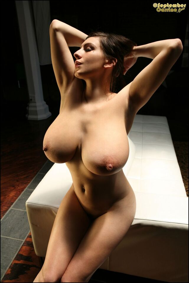 BigBoobs - September Carrino - 6 -
