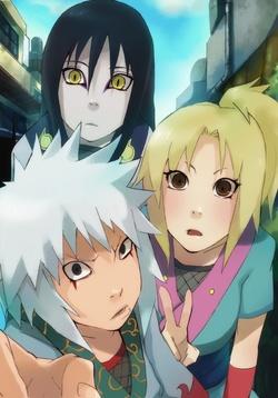 P.3 (Naruto)