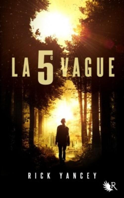 """""""La 5ème Vague T1"""" un premier tome sympa qui m'a donné envie de lire la suite : 17/20"""