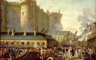 Ce que vous ignoriez (peut-être) sur la Bastille