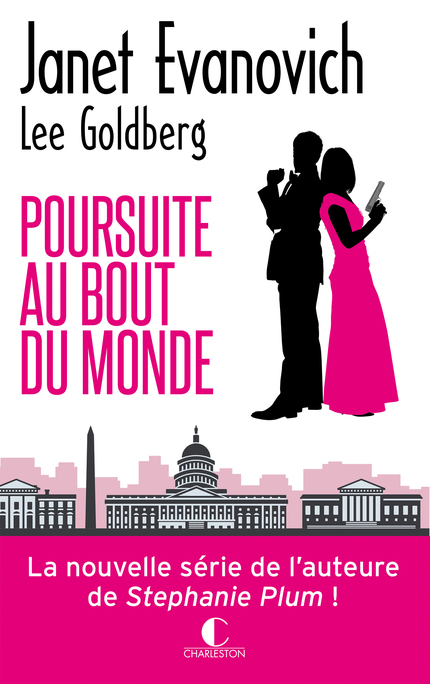 Poursuite au bout du monde - Janet Evanovich & Lee Goldberg