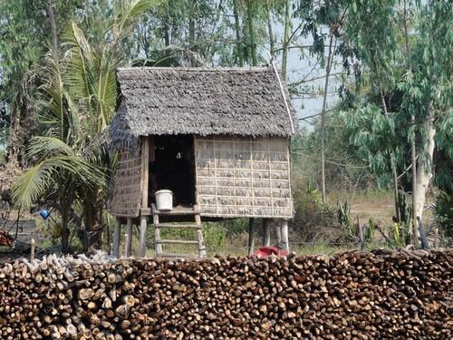 12 février: Kampong Chhnang
