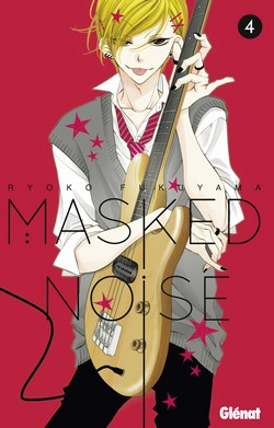Masked Noise - Tome 4