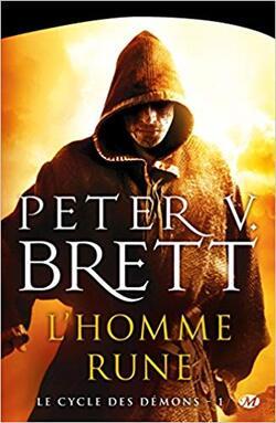 L'homme-Runes - Peter V Brett