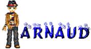 Dictons de la St Arnaud !