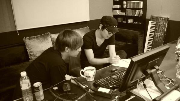 Myungsoo nous fournirait-il des indices sur les débuts de la carrière solo de Sunggyu ?