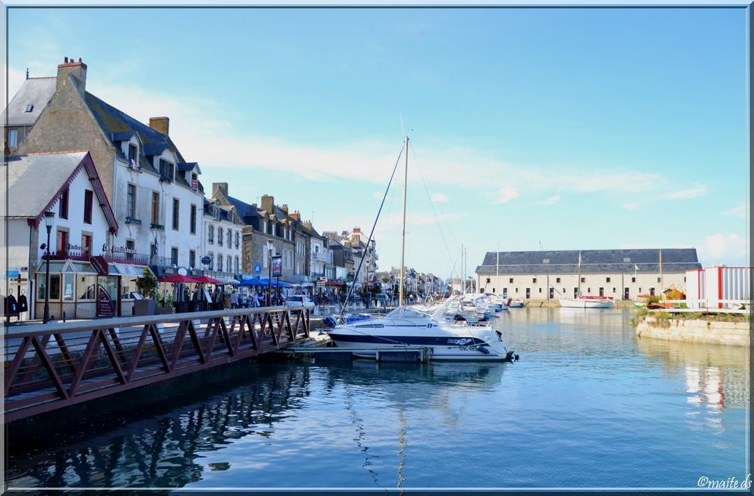 Le Croisic - Loire-Atlantique (2) - 4-10-2013