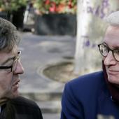À la Fête de l'Huma, Laurent règle ses comptes à distance avec Mélenchon
