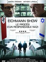 Comment Milton Fruchtman et Leo Hurwitz créent l'un des premiers événements télévisés mondiaux en retransmettant le procès Eichmann, depuis Jerusalem, dans 37 pays et pendant 4 mois en 1961. Un événément extraordinaire de la télévision et de l'Histoire, le procès de l'architecte en chef nazi du plan d'extermination des juifs d'Europe pendant la seconde guerre mondiale. Cette retransmission inédite pour l'époque, permit à l'opinion publique de réaliser l'indicible et ce qui reste le pire crime contre l'humanité jamais perpétré.