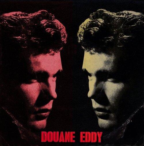 Duane Eddy - Here Comes Christmas