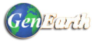 GenEarth, votre généalogie sous Google Earth