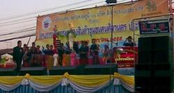 La gazette de Ban Pangkhan (9). du 15/01 au 18/02 2012.