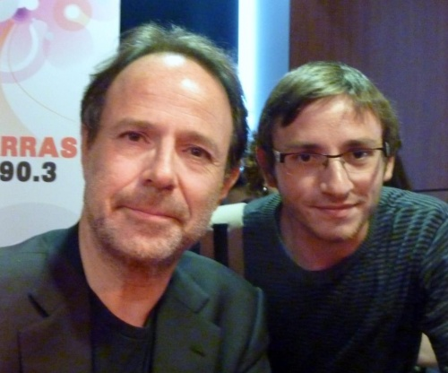 Rencontre avec Marc Levy