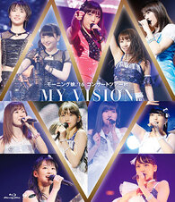 MORNING MUSUME.'16 CONCERT TOUR AKI ~MY VISION~