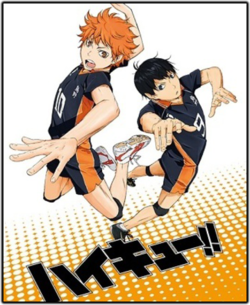 [NEW] Haikyuu!! S2 - 01 VOSTFR