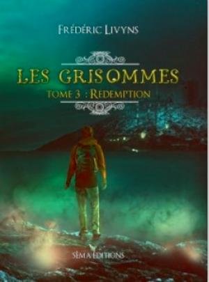"""Chronique du roman """"Les grisommes - T3"""""""