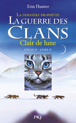 (Tome 2) Clair de lune - Moonrise