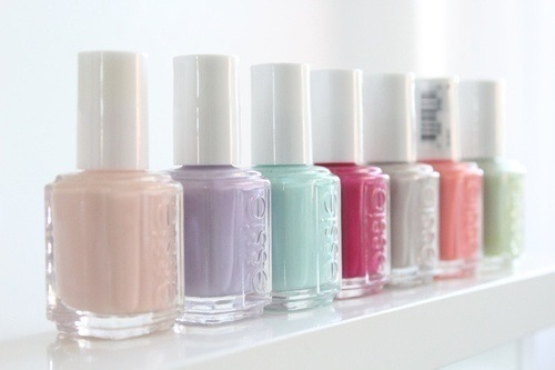 beauty, essie, nail polish, makeup, collection, colors