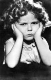 Disparition de Shirley Temple, Star des années 30