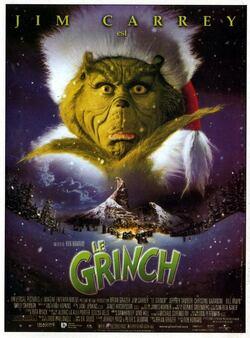 * Le Grinch