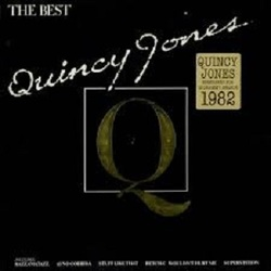 Quincy Jones - The Best - Complete LP