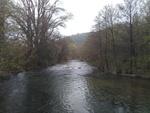 La rivière...Le Jaur