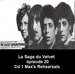 La Saga du Velvet - épisode 20 - Les concerts juin-juillet 1970