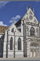 - Le monastère Royal de Brou