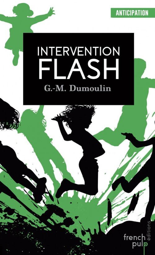 Intervention Flash -  G.M. Dumoulin