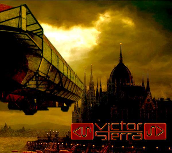 La musique de Victor...