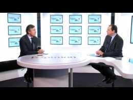 Jean-Christophe Cambadélis : « Je suis pour François Hollande et pour une primaire »